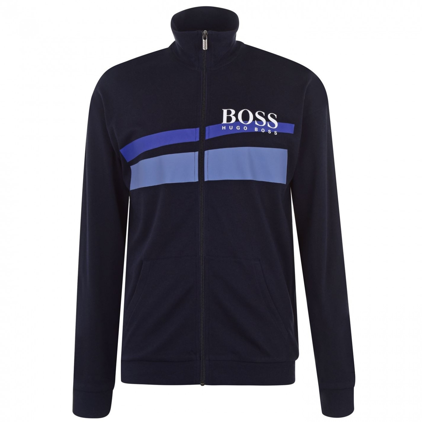 BOSS BODYWEAR Hugo Boss Tracksuit Top