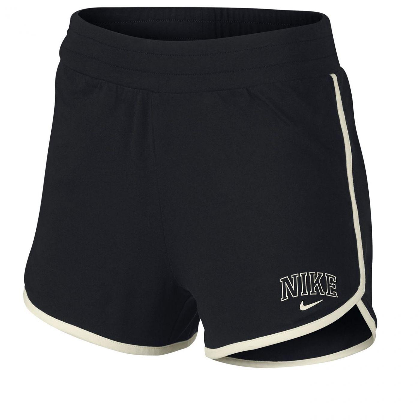 Nike Varsity Shorts Ladies