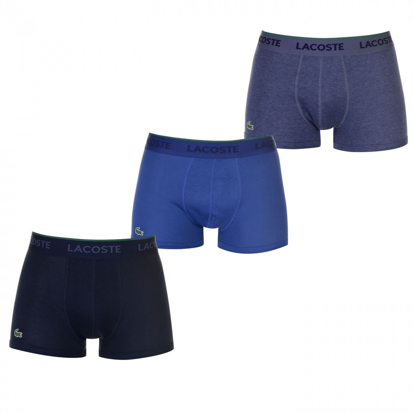 Lacoste Essential Trunks