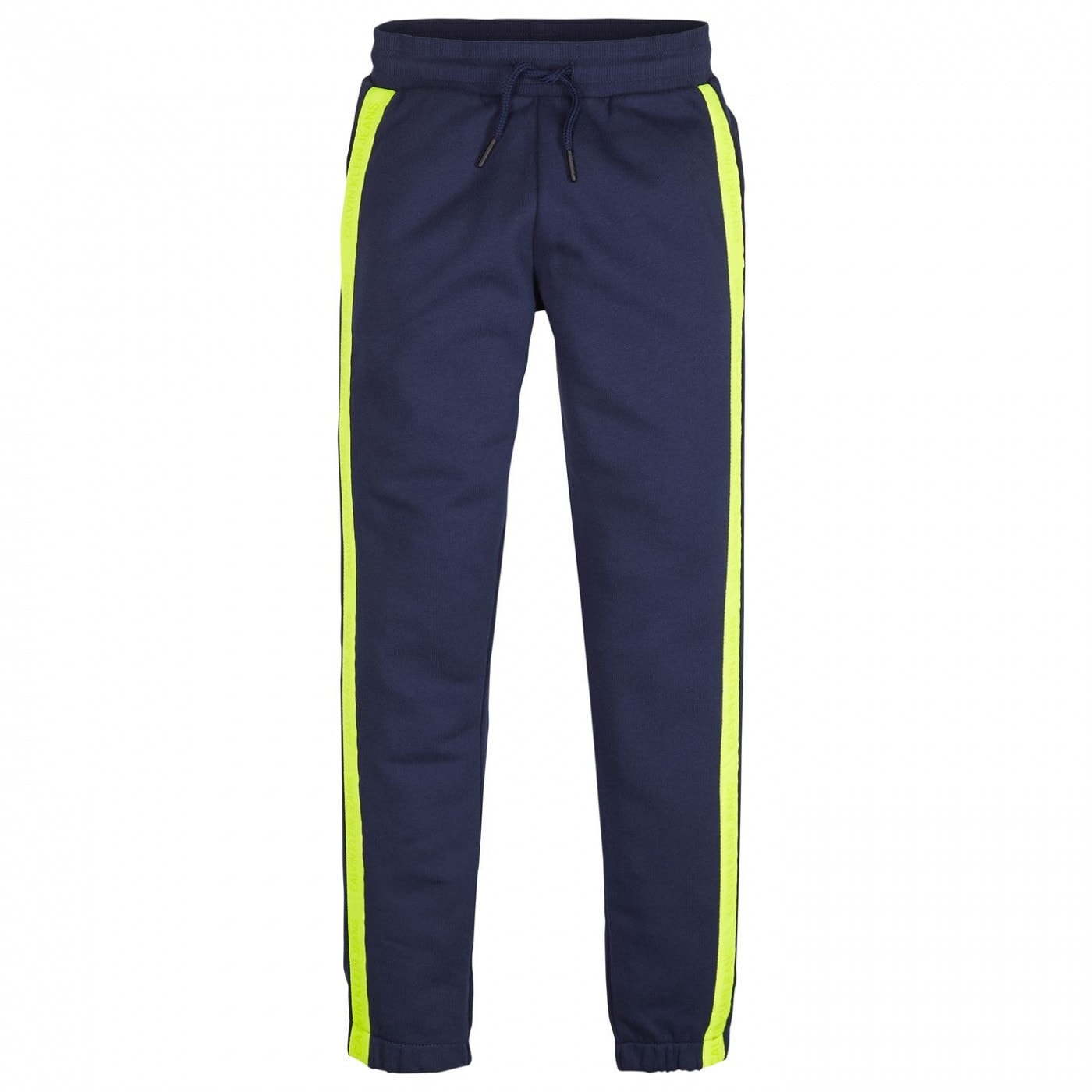 Calvin Klein Jeans Neon Tape Jogging Bottoms