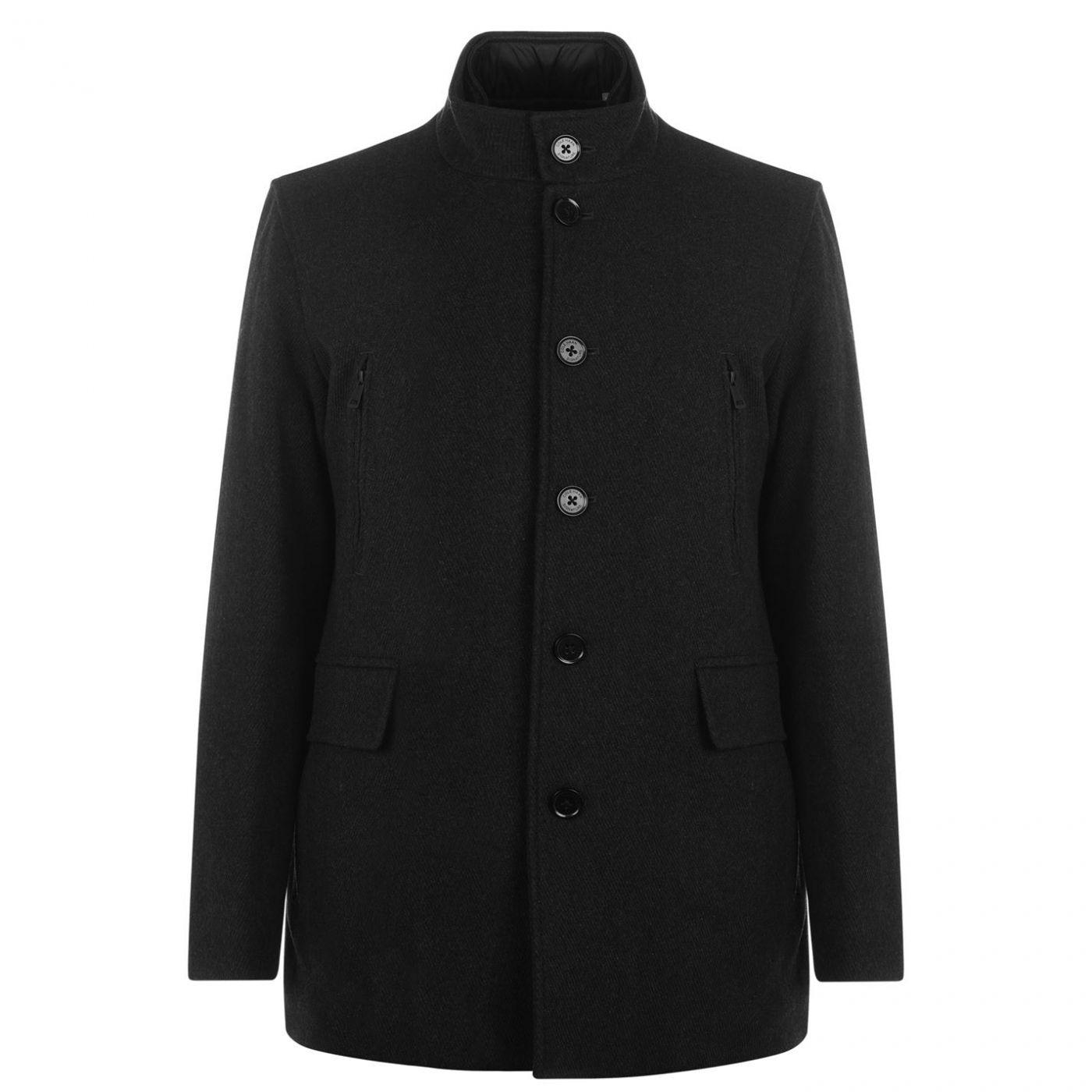 Cole Haan Wool Jacket Mens