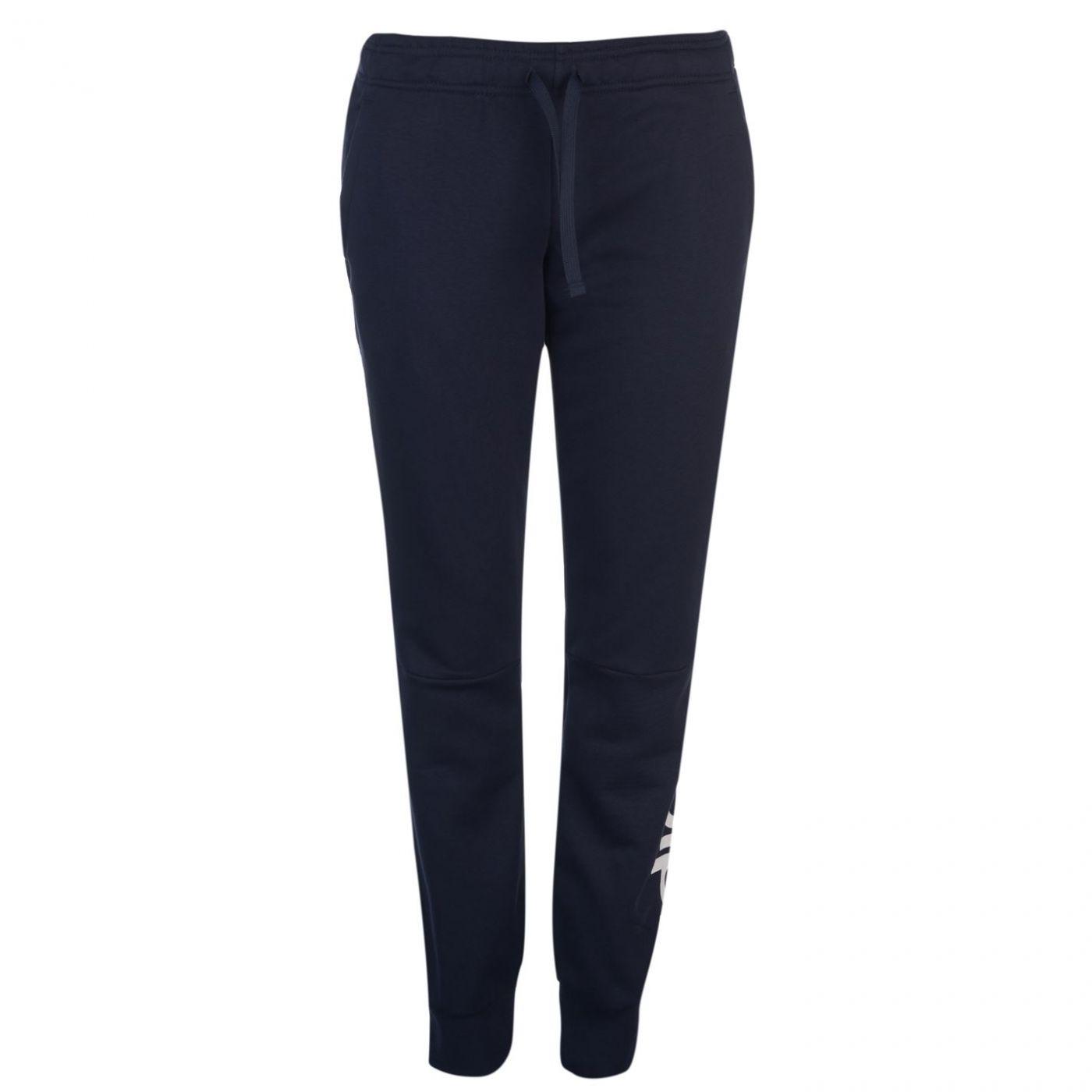 Adidas Linear Closed Hem Sweat Pants Ladies