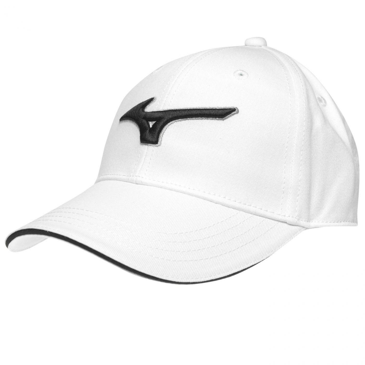 Mizuno Cotton Golf Cap Mens