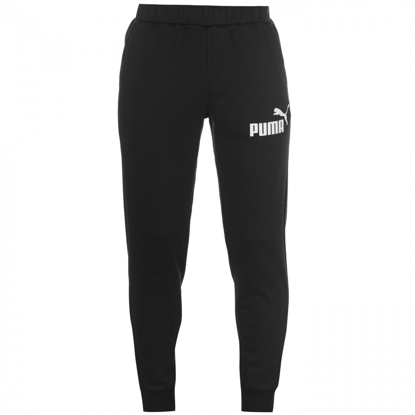 Puma No 1 Logo Jog Pants Mens