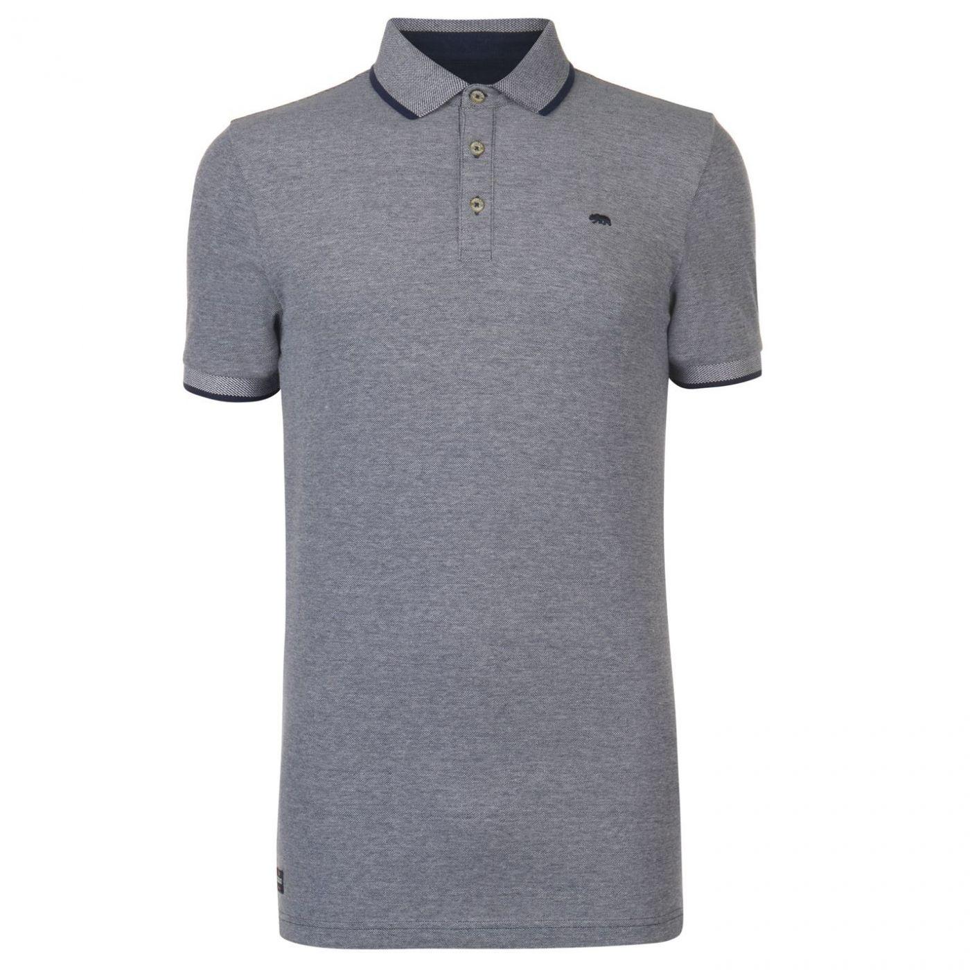 SoulCal Pique Polo Shirt pánské