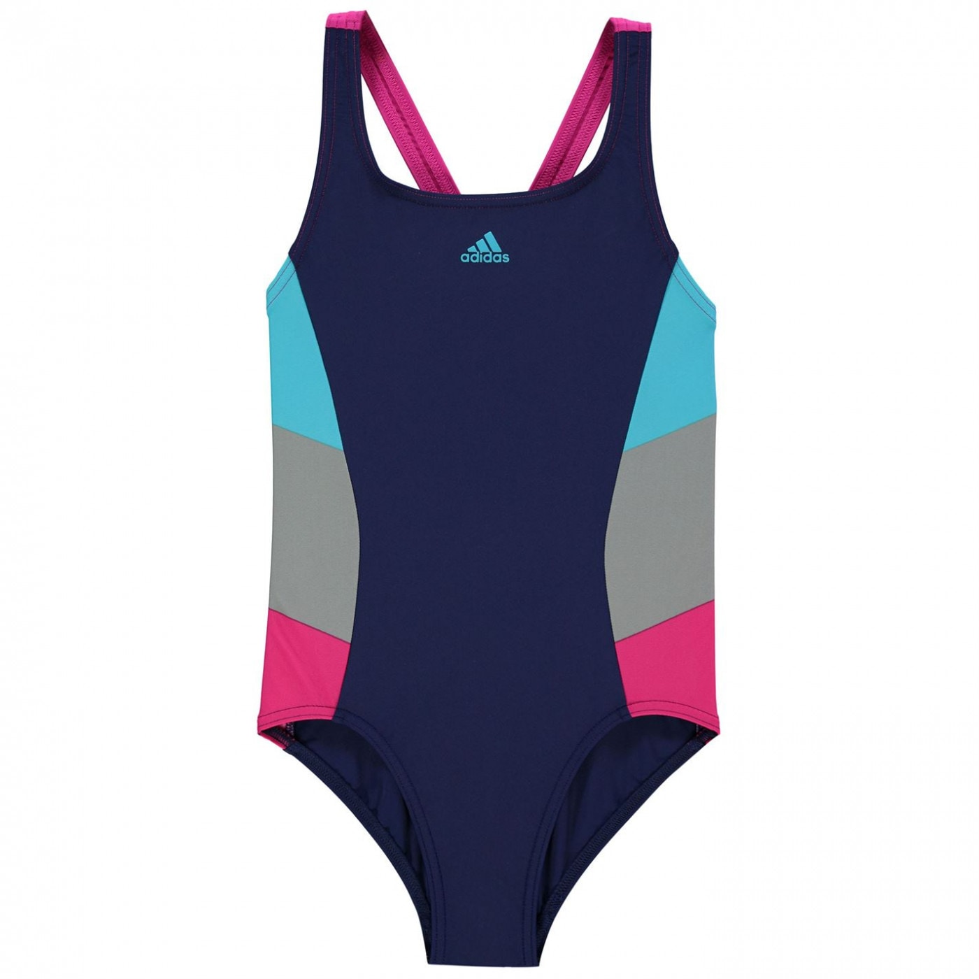 Adidas Fitness Swimsuit Junior Girls
