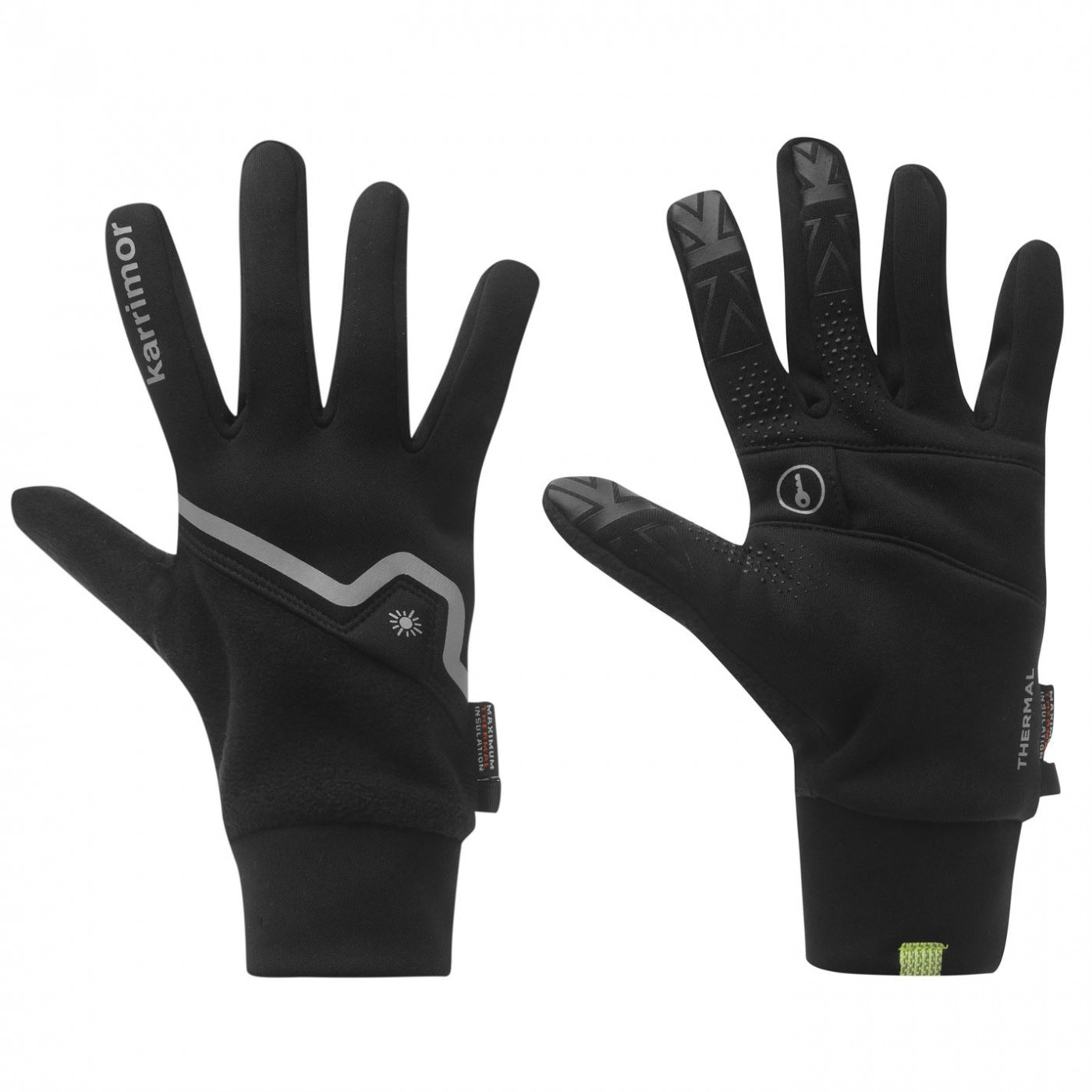 Karrimor X Lite Thermal Gloves Mens