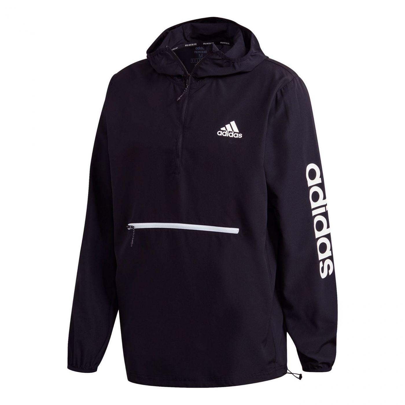 Adidas Aero Ready Jacket Mens