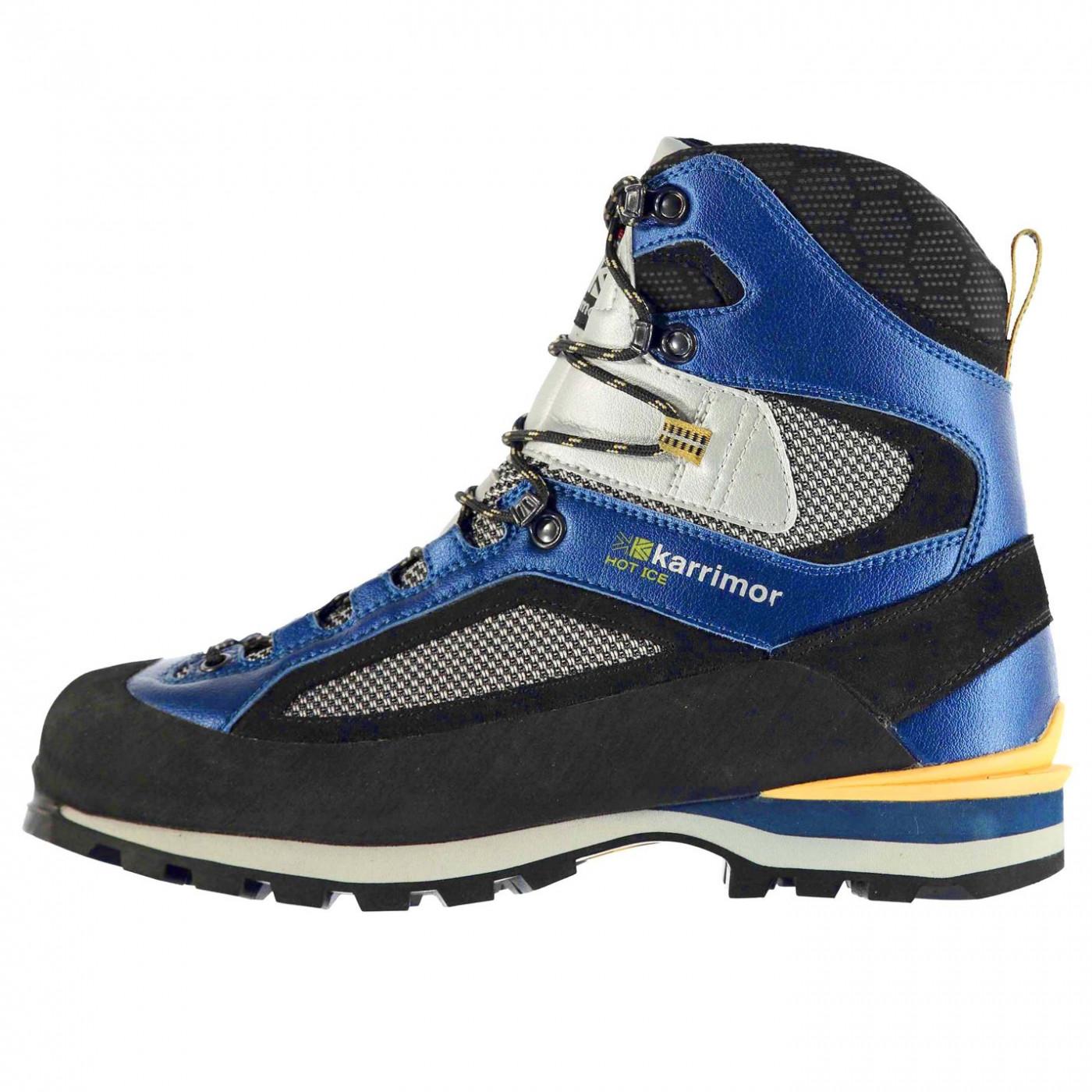 Pánske trekové topánky Karrimor Hot Ice