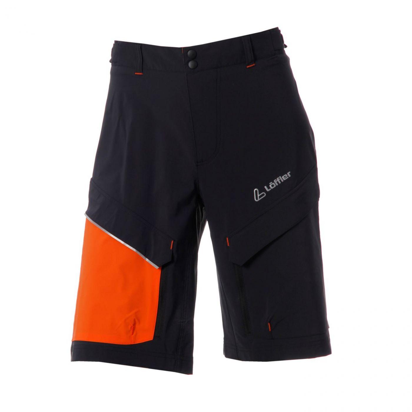 Löffler Bike Shorts Mens
