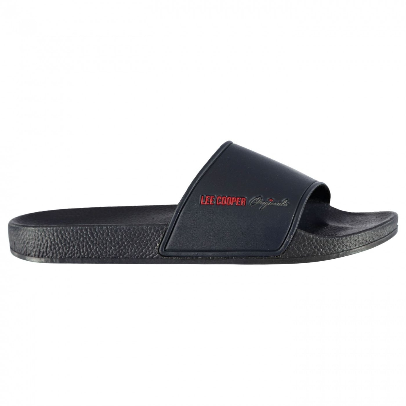 Lee Cooper Sliders Mens