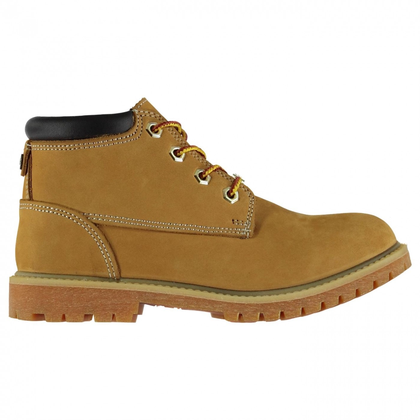 Firetrap Merlin Boots