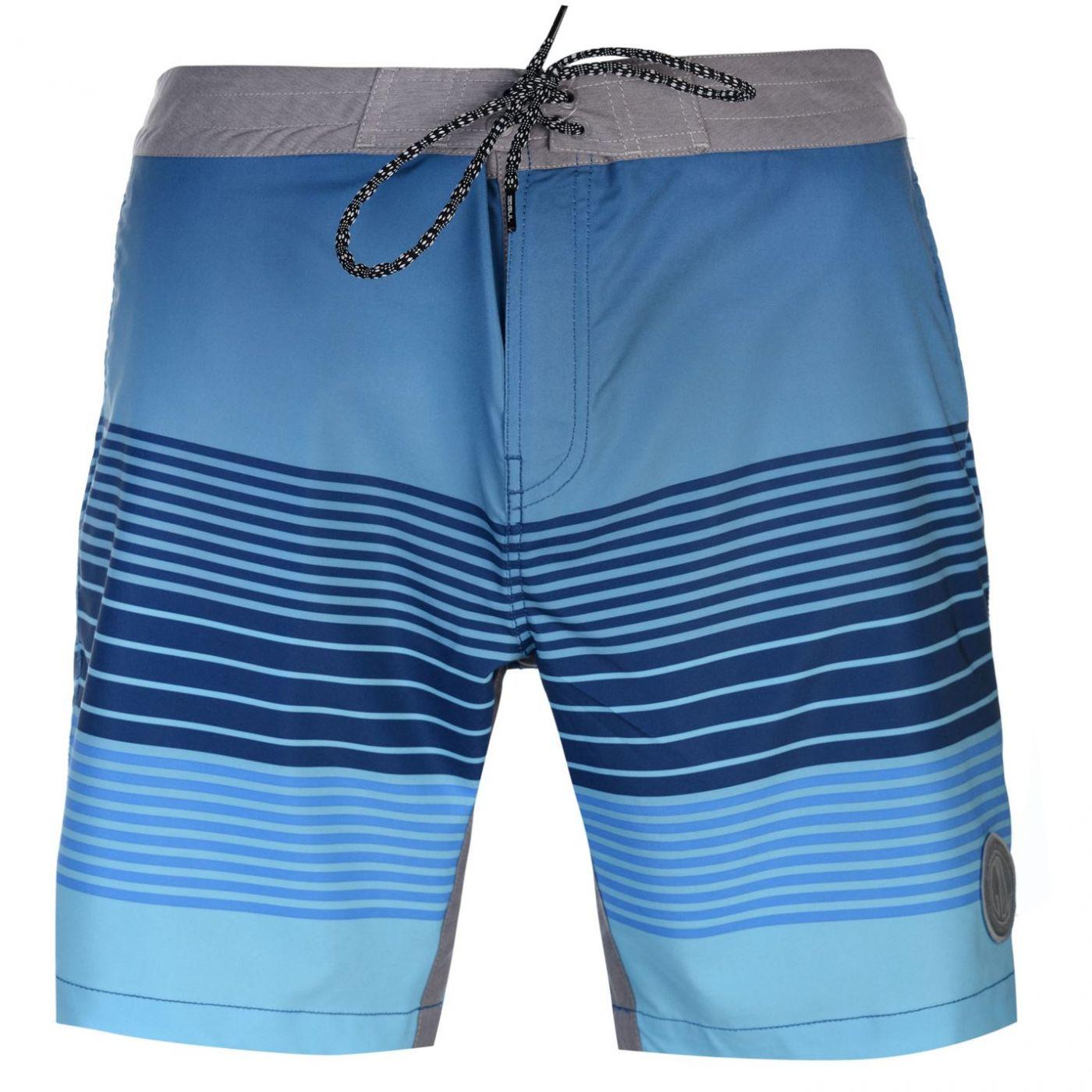 Gul Print Board Mens Shorts