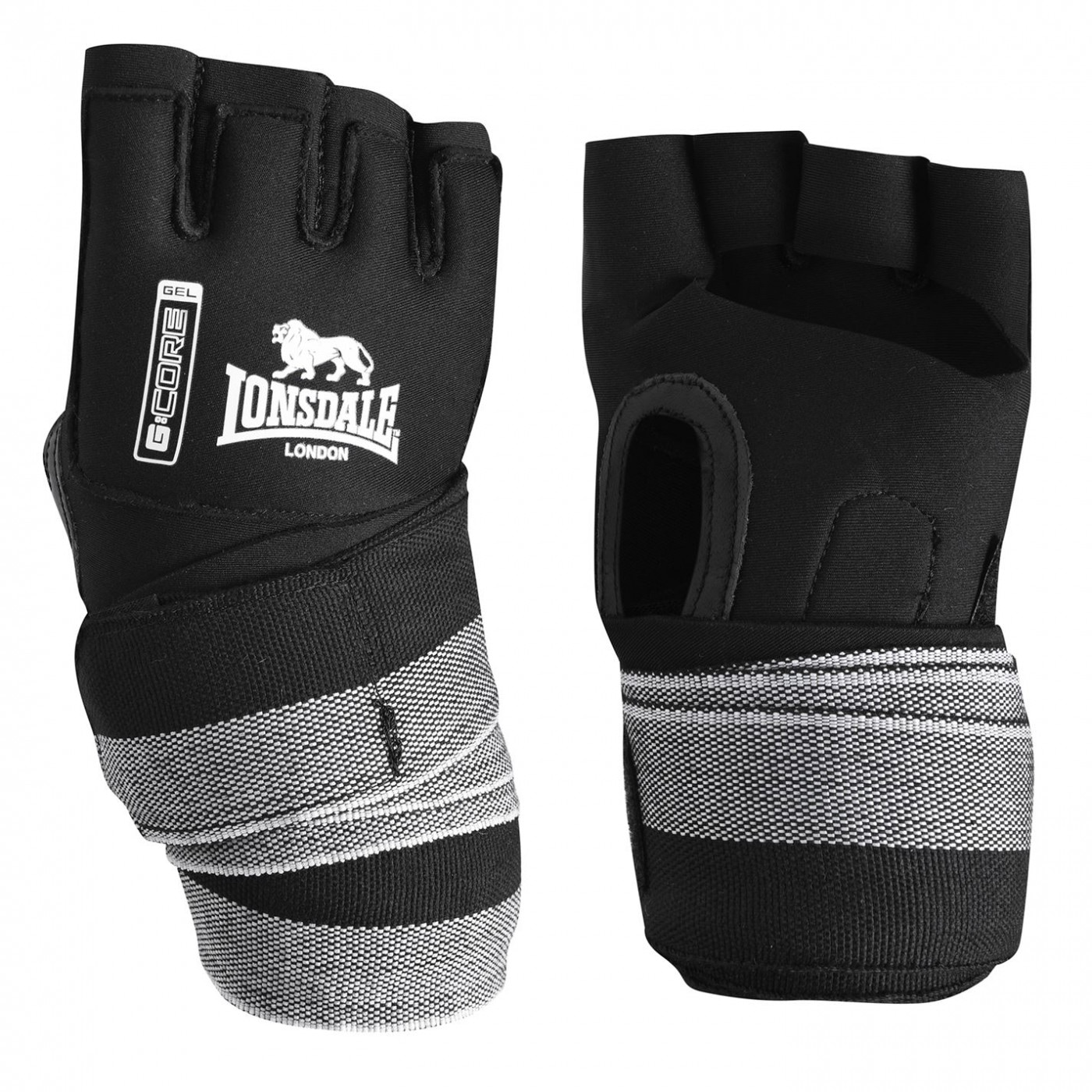 Lonsdale G Core Glove Hand Wraps