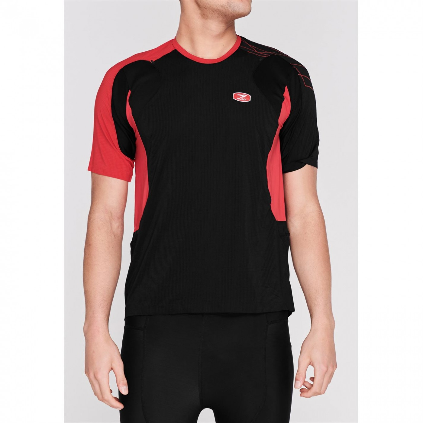 Sugoi RSX Jersey Mens