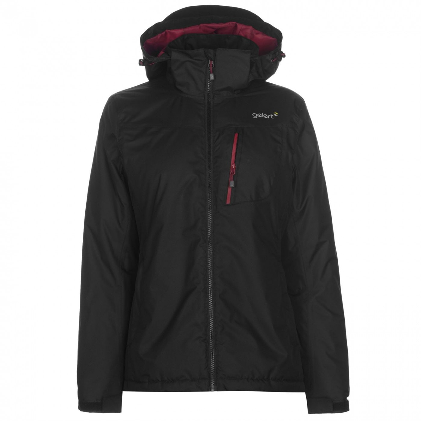 Gelert Horizon Insulated Jacket Ladies