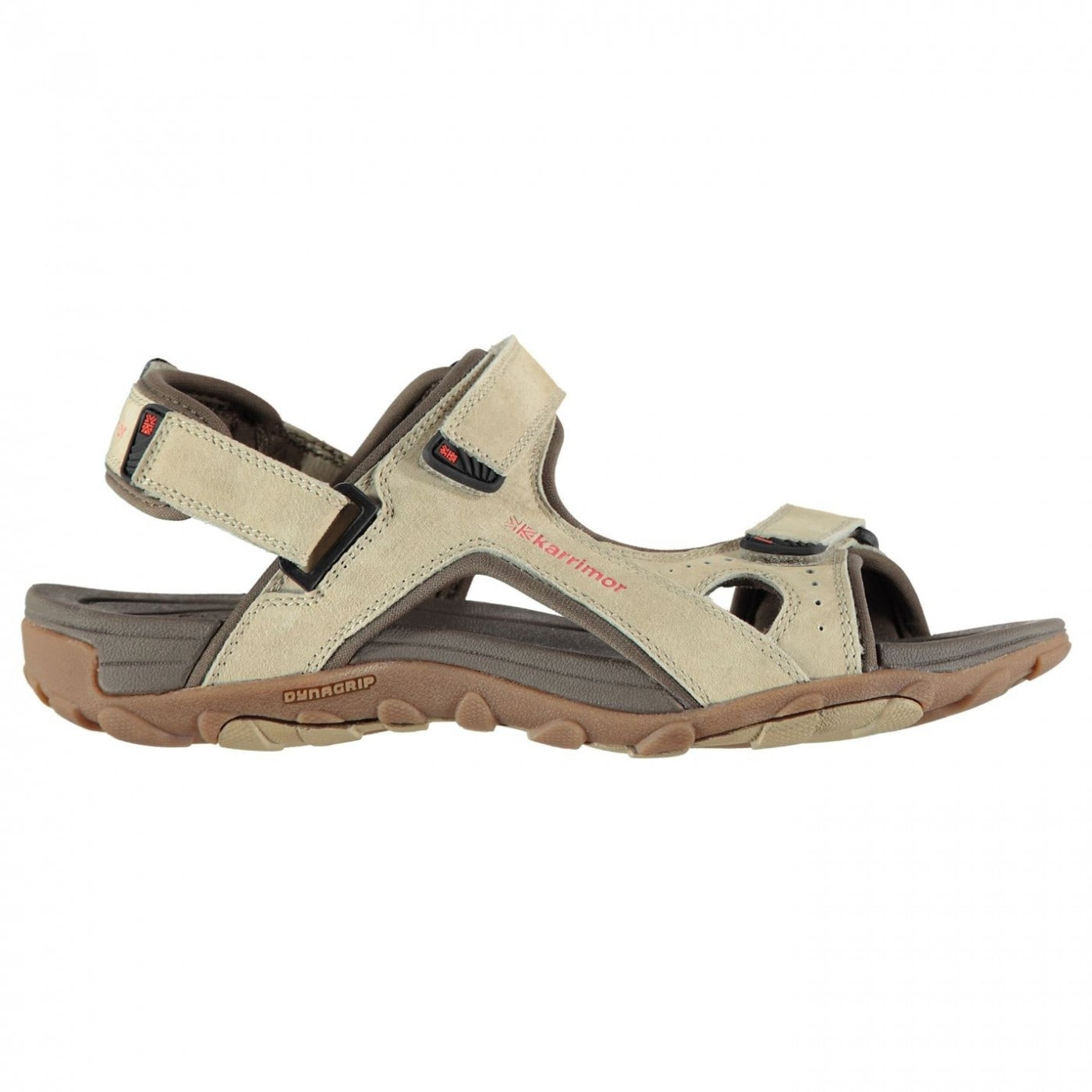 Karrimor Antibes Leather Sandals Ladies