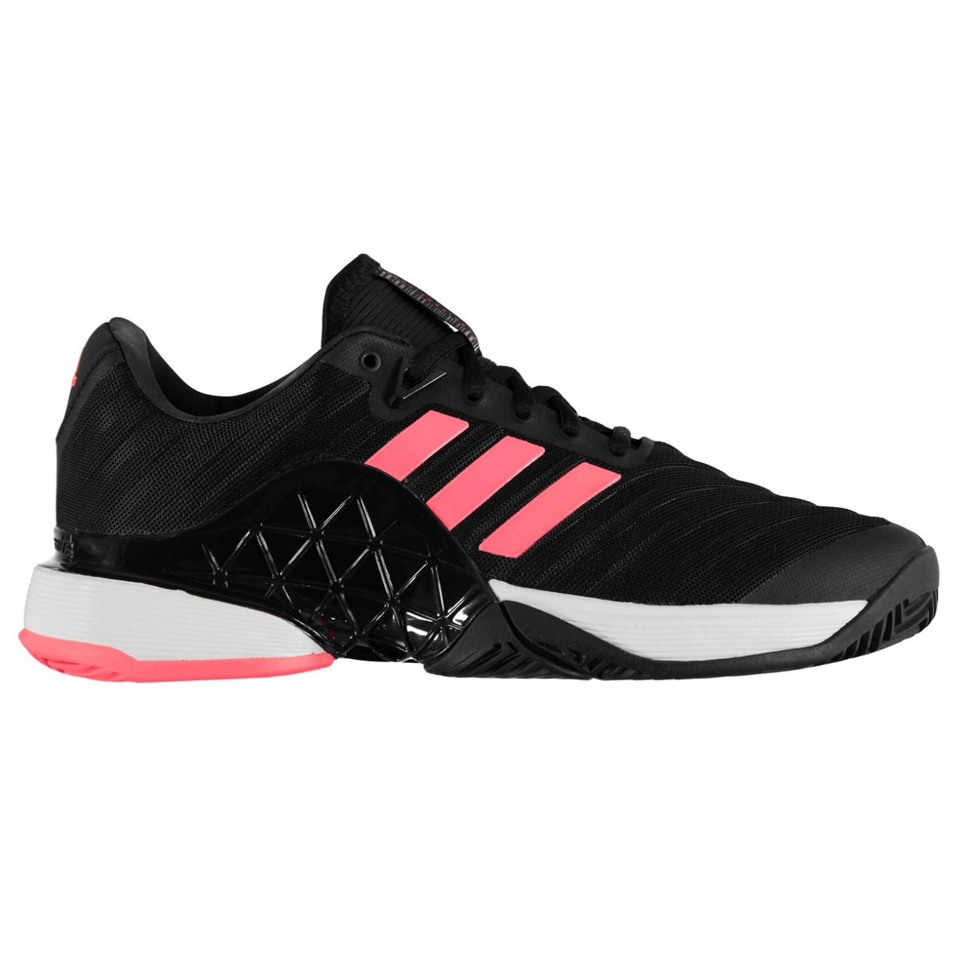 Adidas Barricade 2018 Mens Tennis Shoes