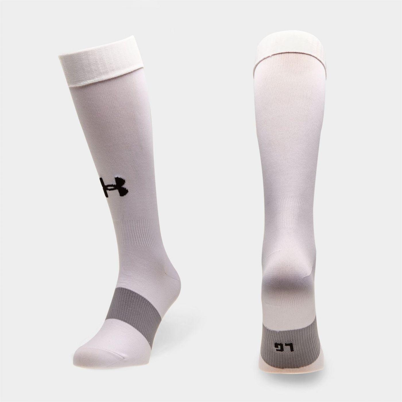 Under Armour Solid Football Socks Mens
