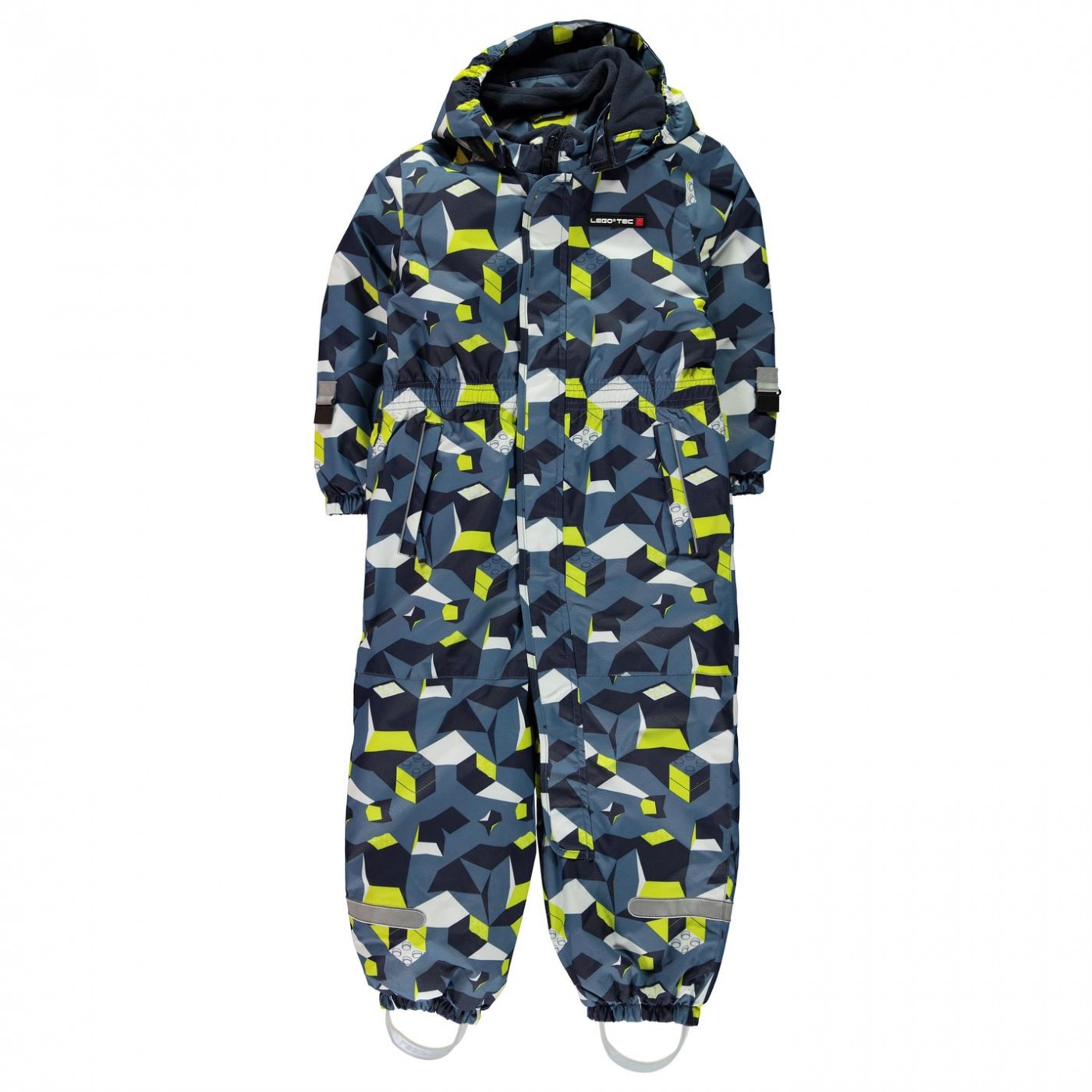 Lego Wear Jaxon 772 Snowsuit Infant Boys
