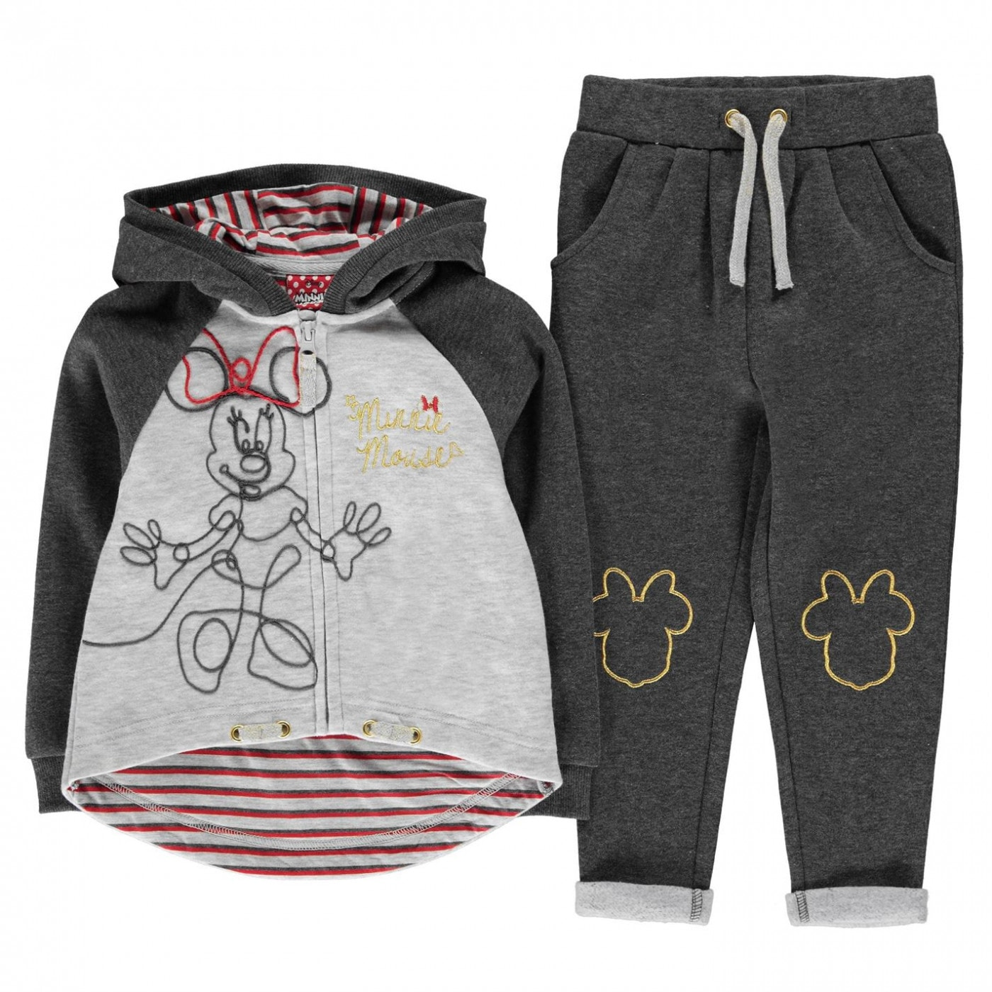 Character Jogging Set Infant Girls