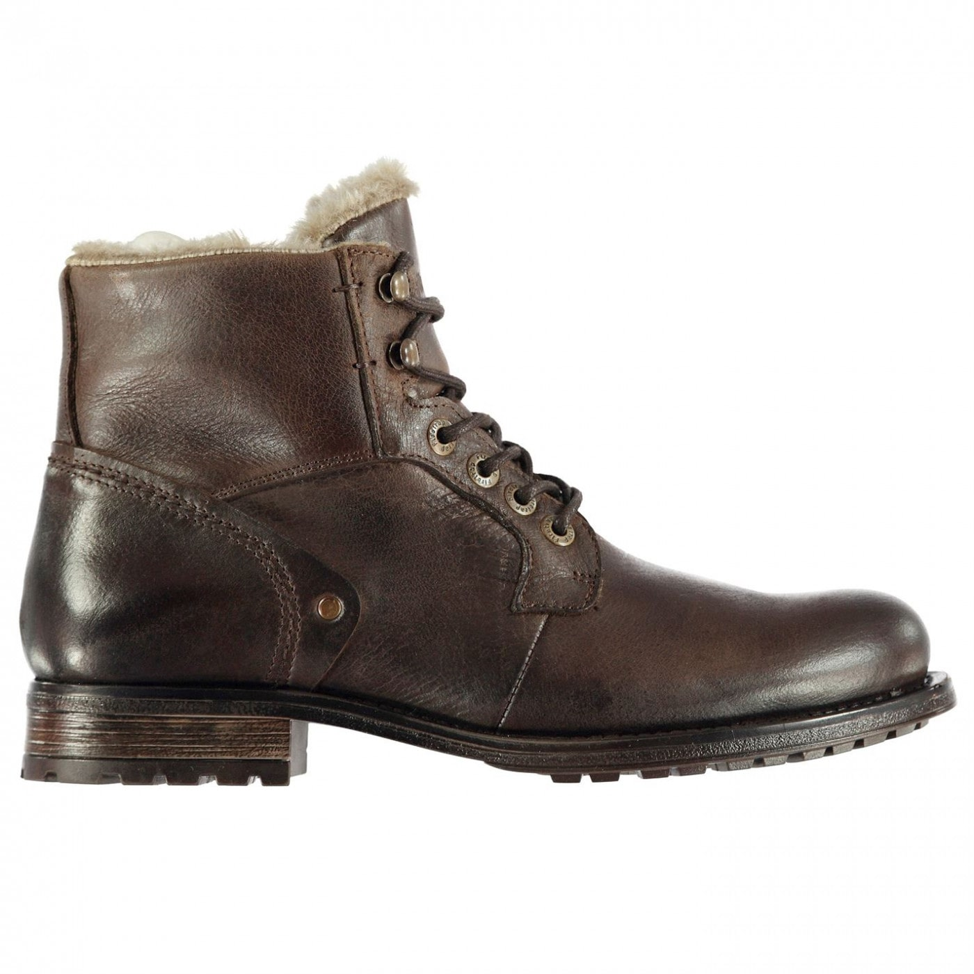 Firetrap Bodie Boots Mens
