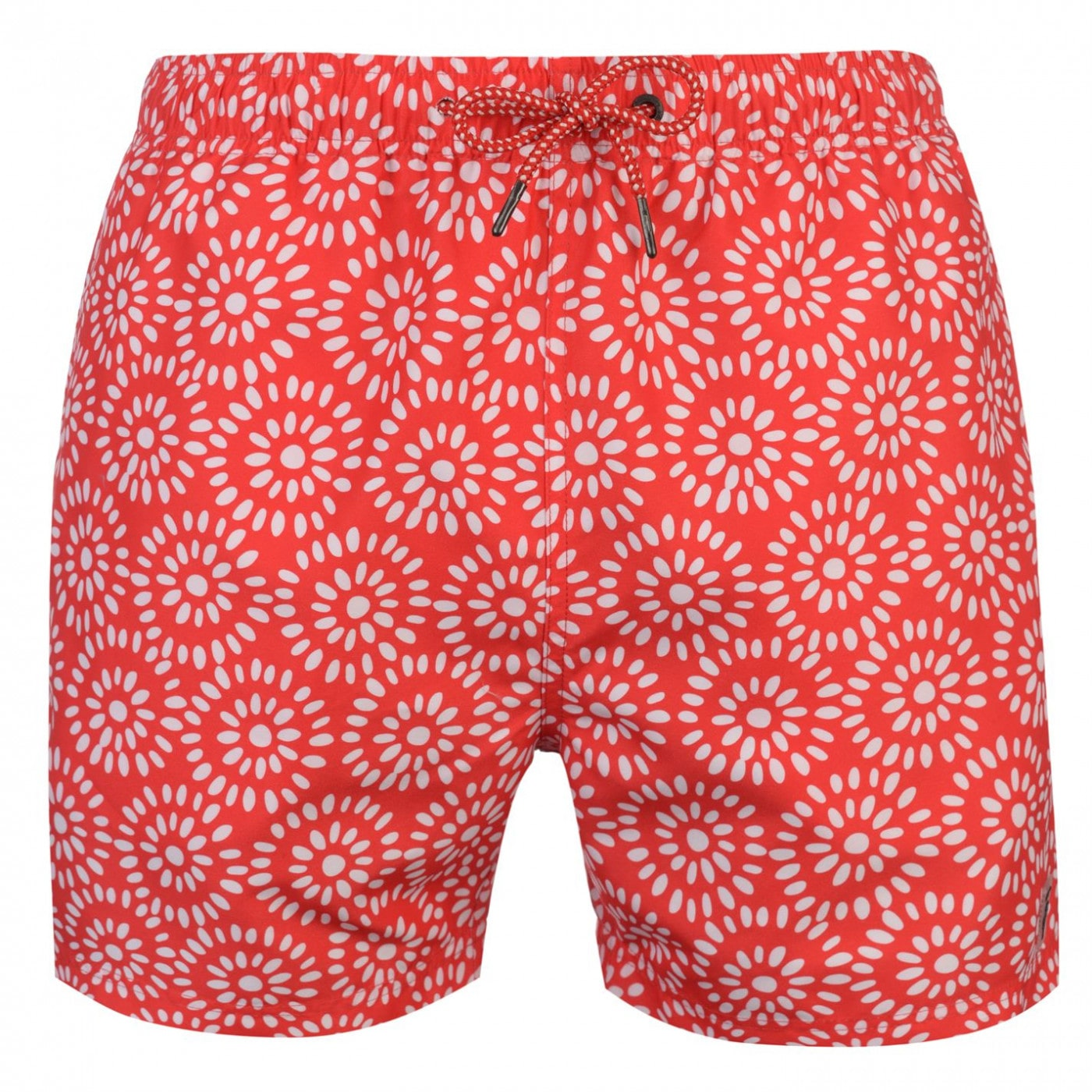 Pierre Cardin Geo Swim Shorts Mens