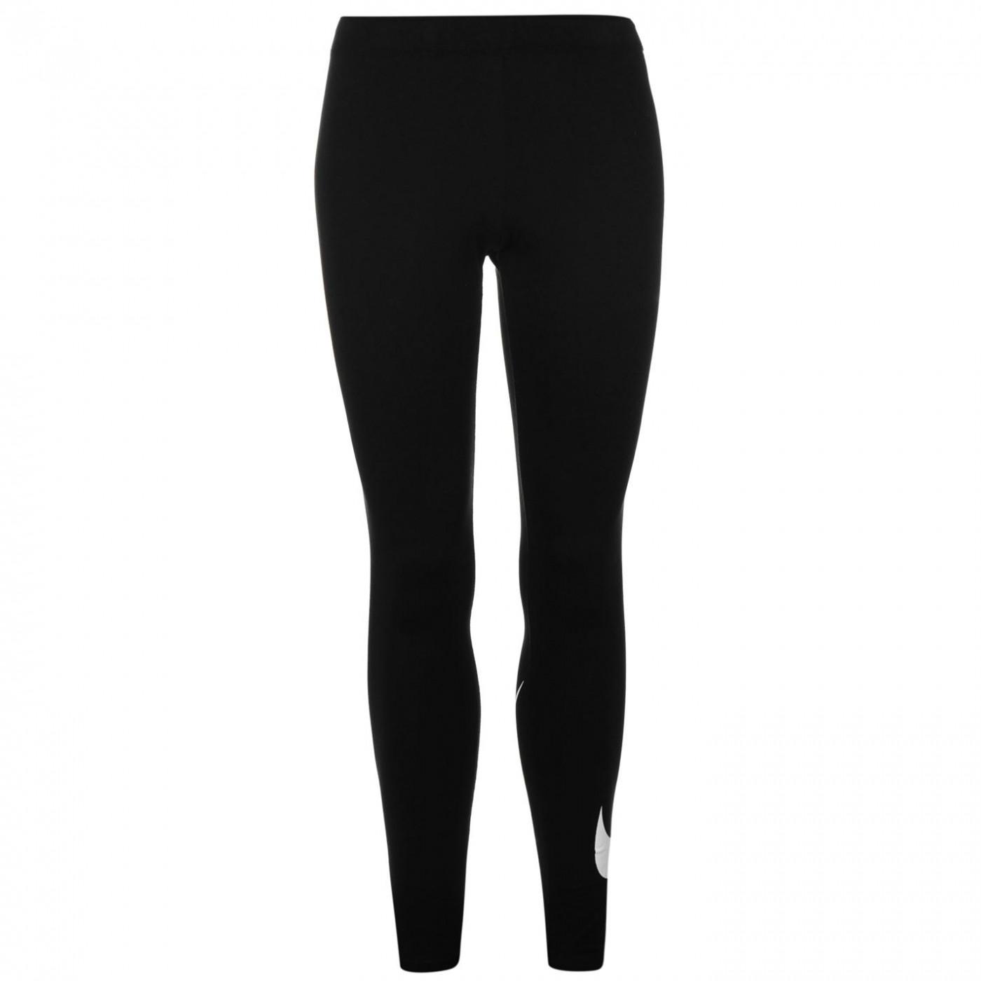 Nike Swoosh Leggings Womens