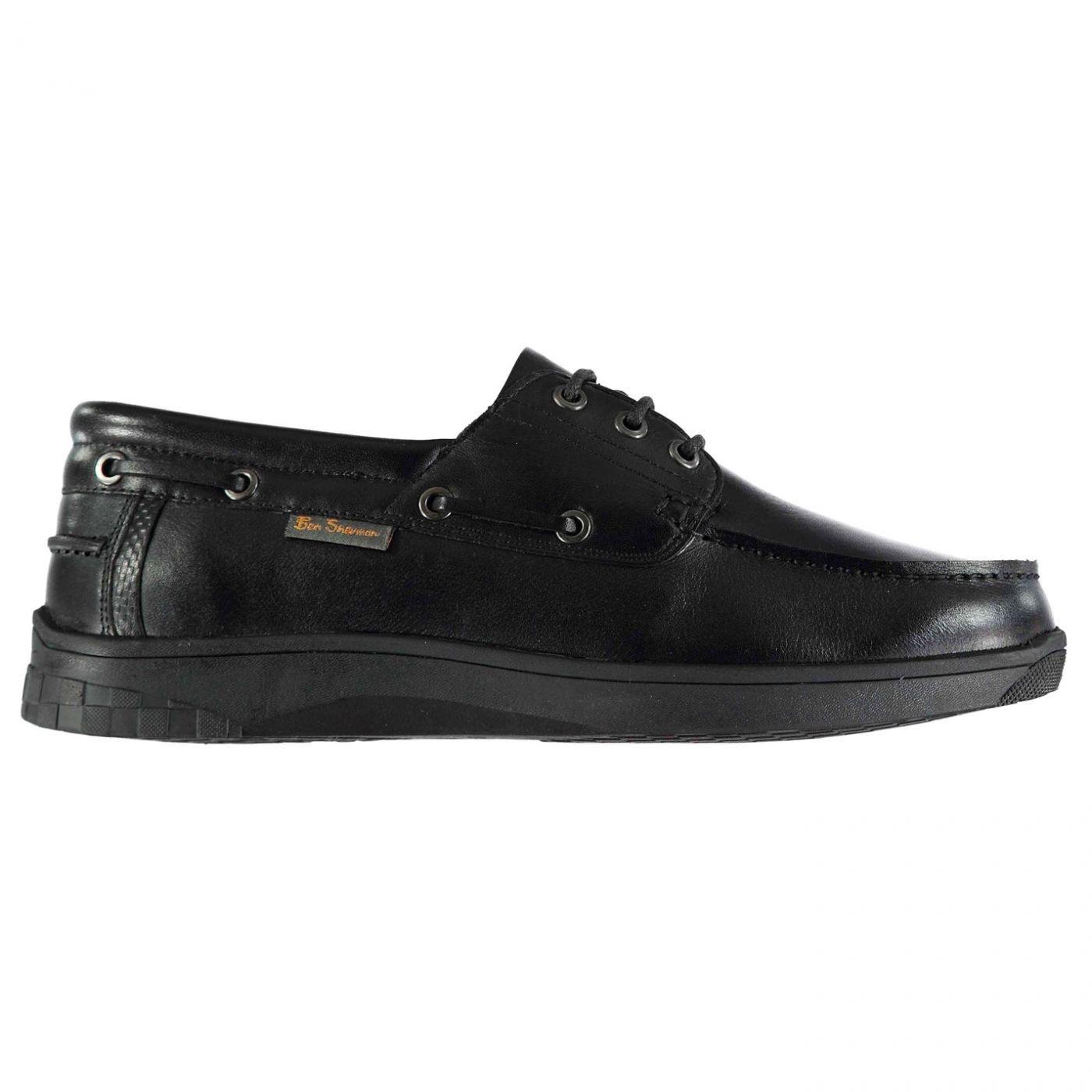 Ben Sherman Forge Shoes