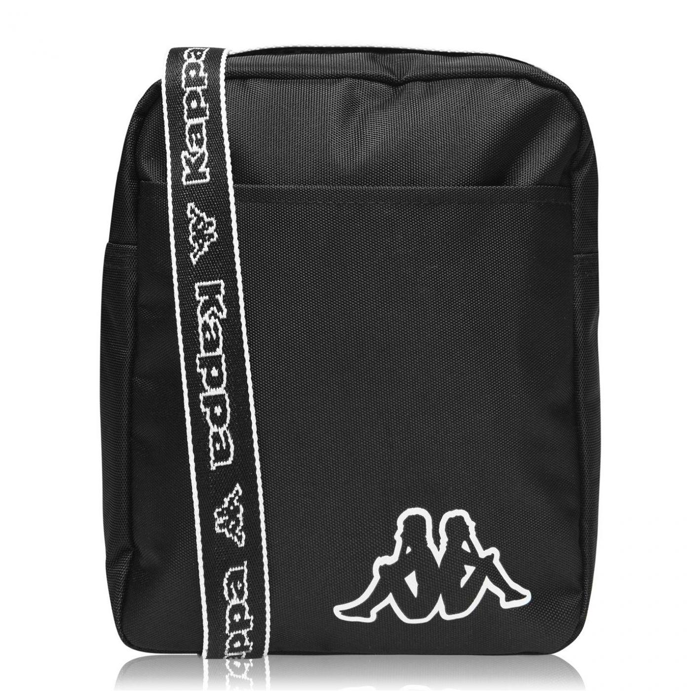 Kappa Shoulder Bag