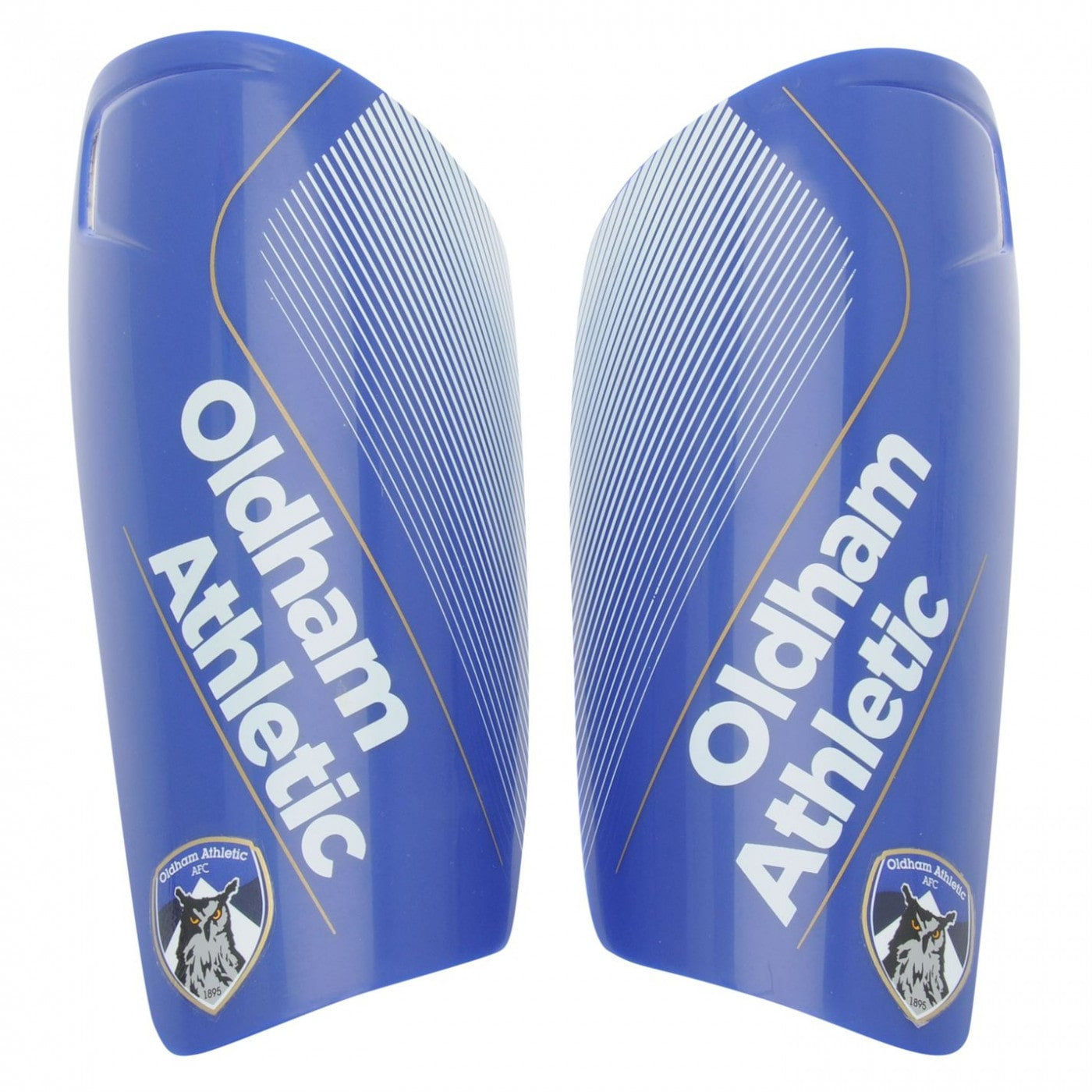 Team Pro Football Shinguards