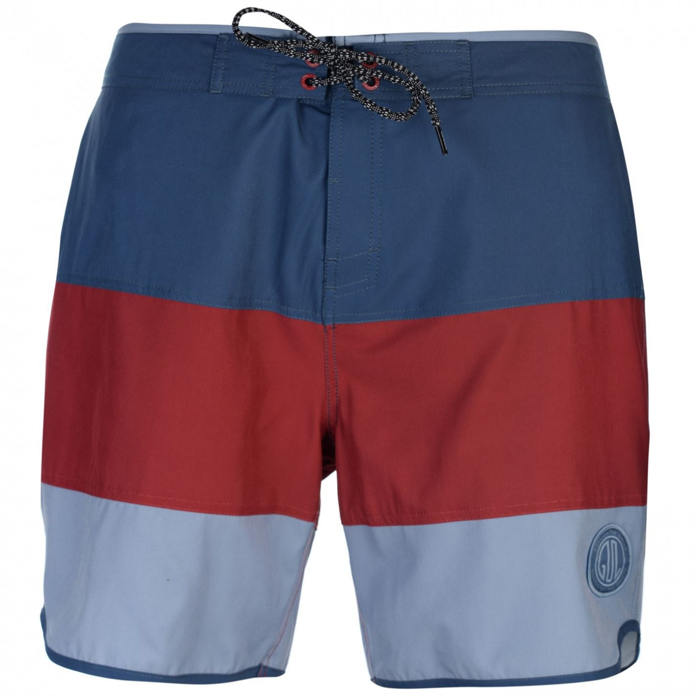 Gul Retro Board Shorts Mens