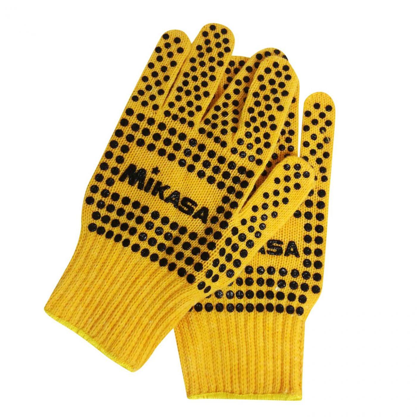 Mikasa GAA Gloves Mens