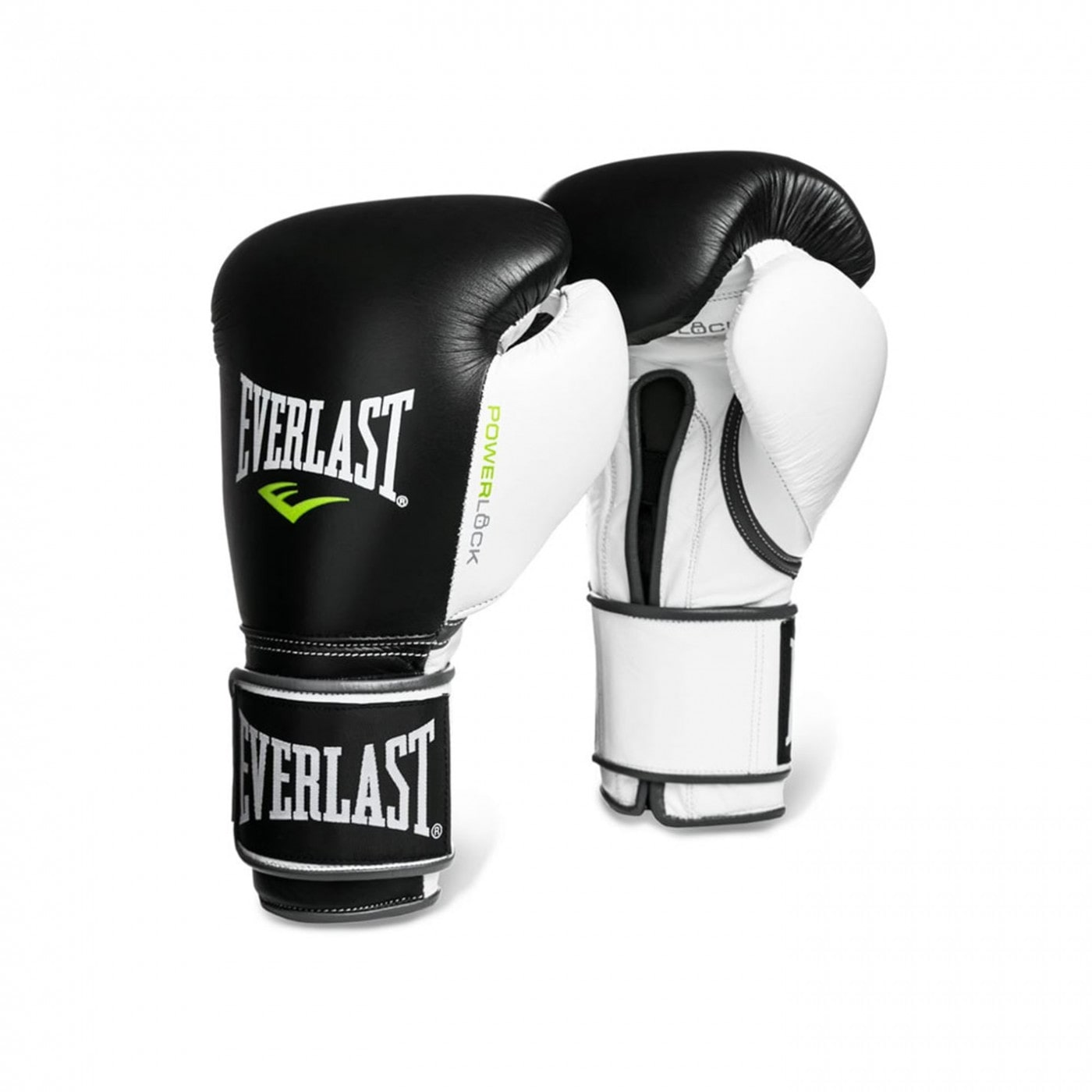 Everlast Powerlock Pro Hook And Loop Training Boxing Gloves