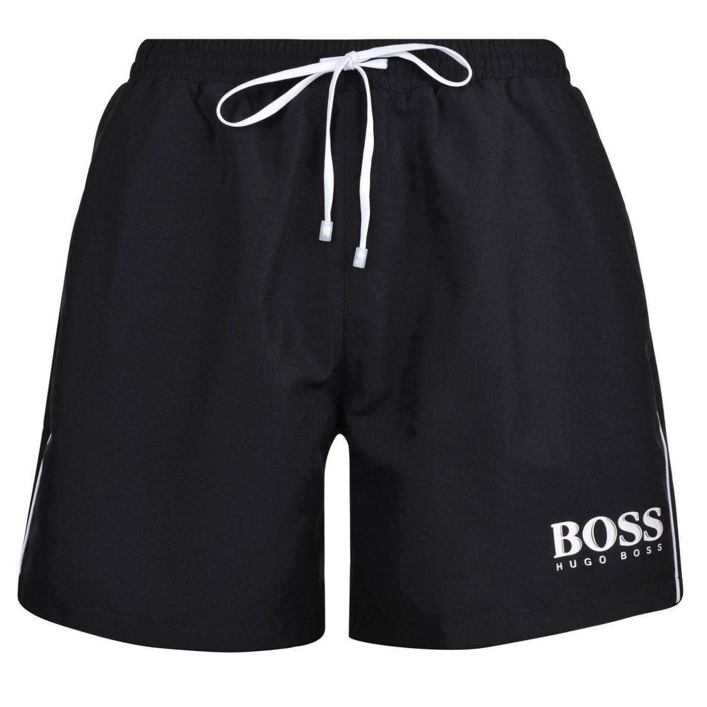 BOSS BODYWEAR Starfish Swim Shorts