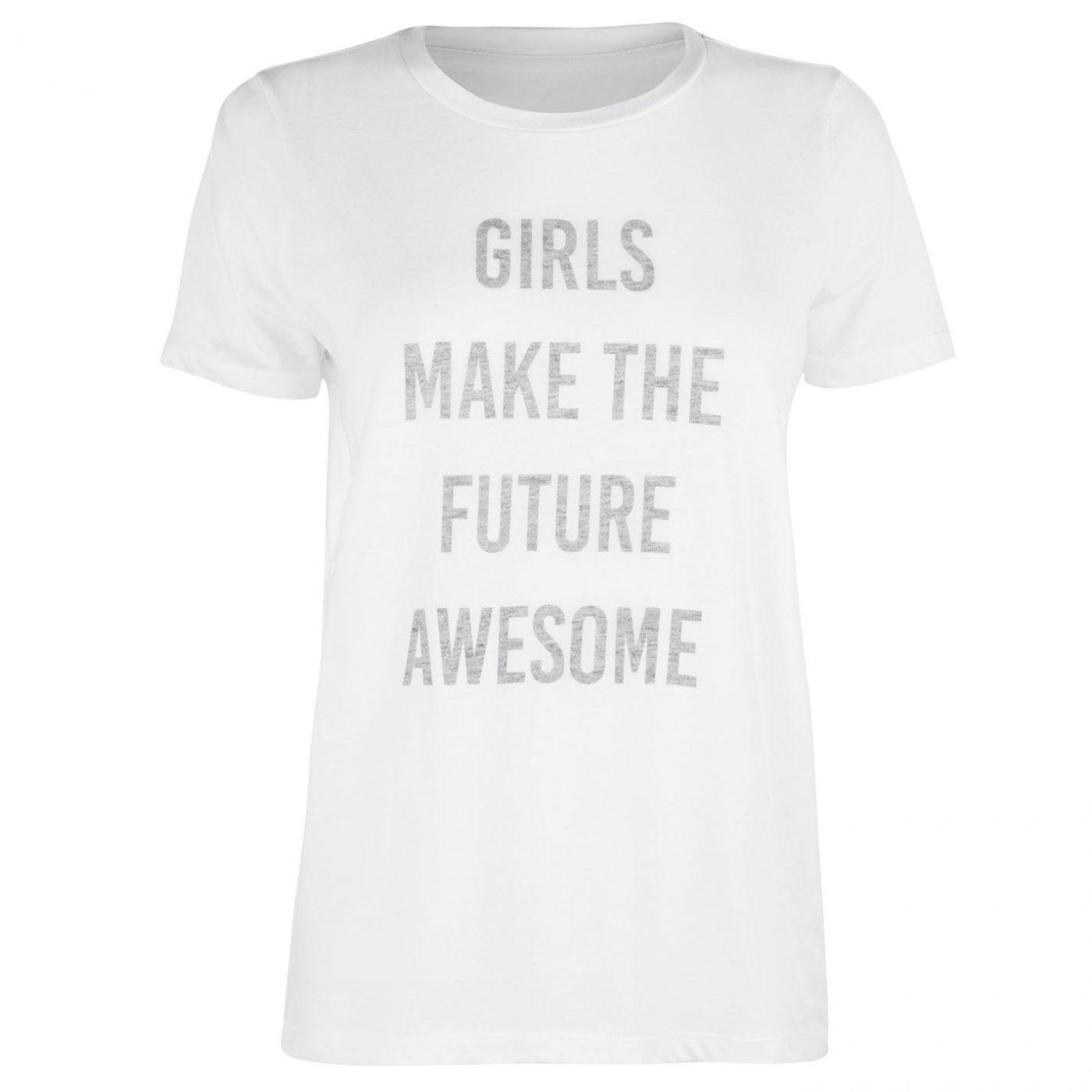 Blake Seven Girls Future T Shirt