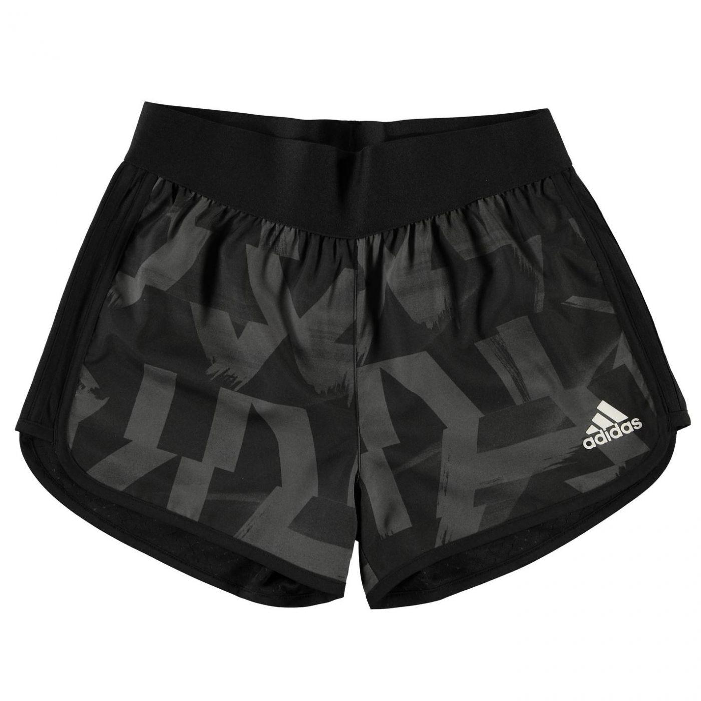 Adidas Training Shorts Junior Girls