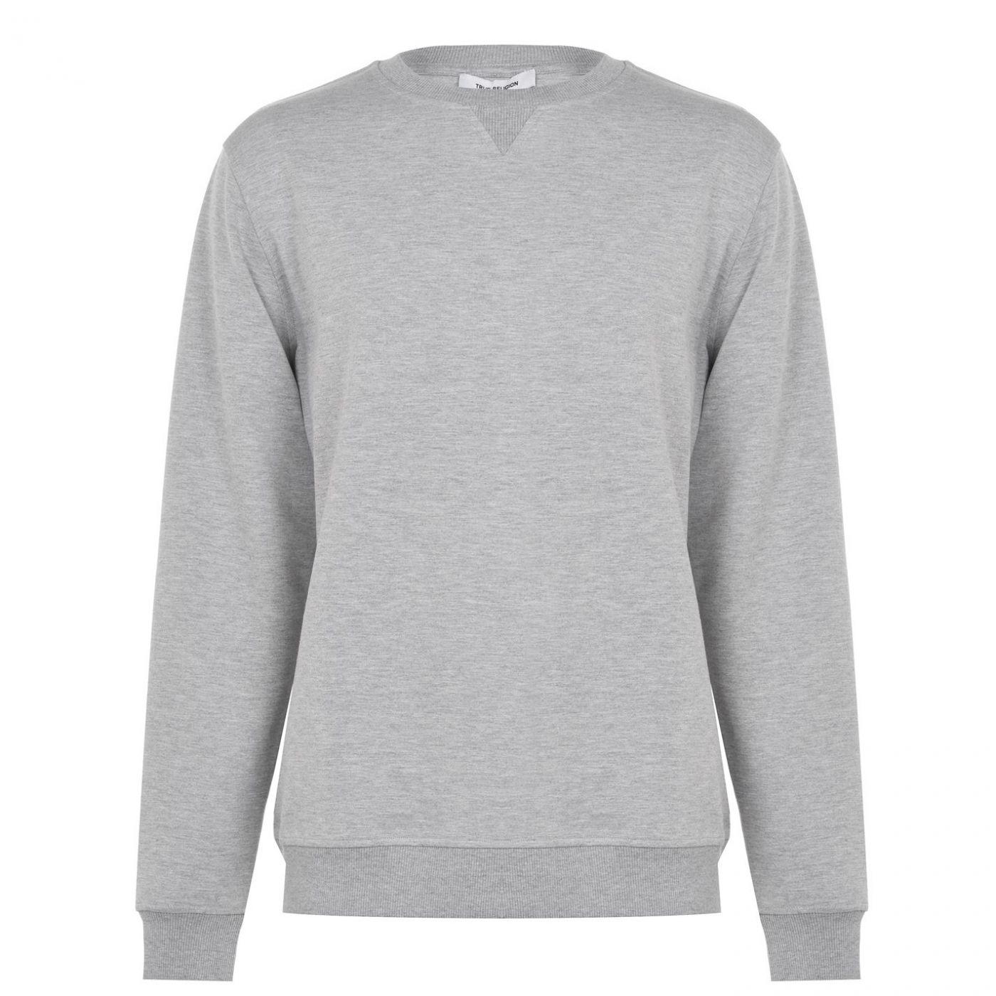 True Religion Horseshoe Sweatshirt
