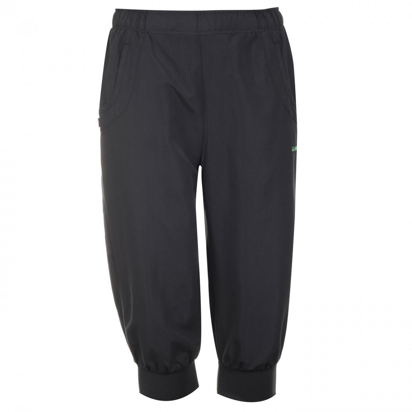 LA Gear Three Quarter Woven Pants Wopánske