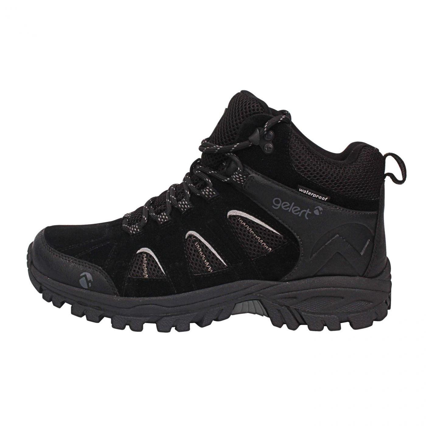 Gelert Tryfan Mid Waterproof Mens Walking Boots