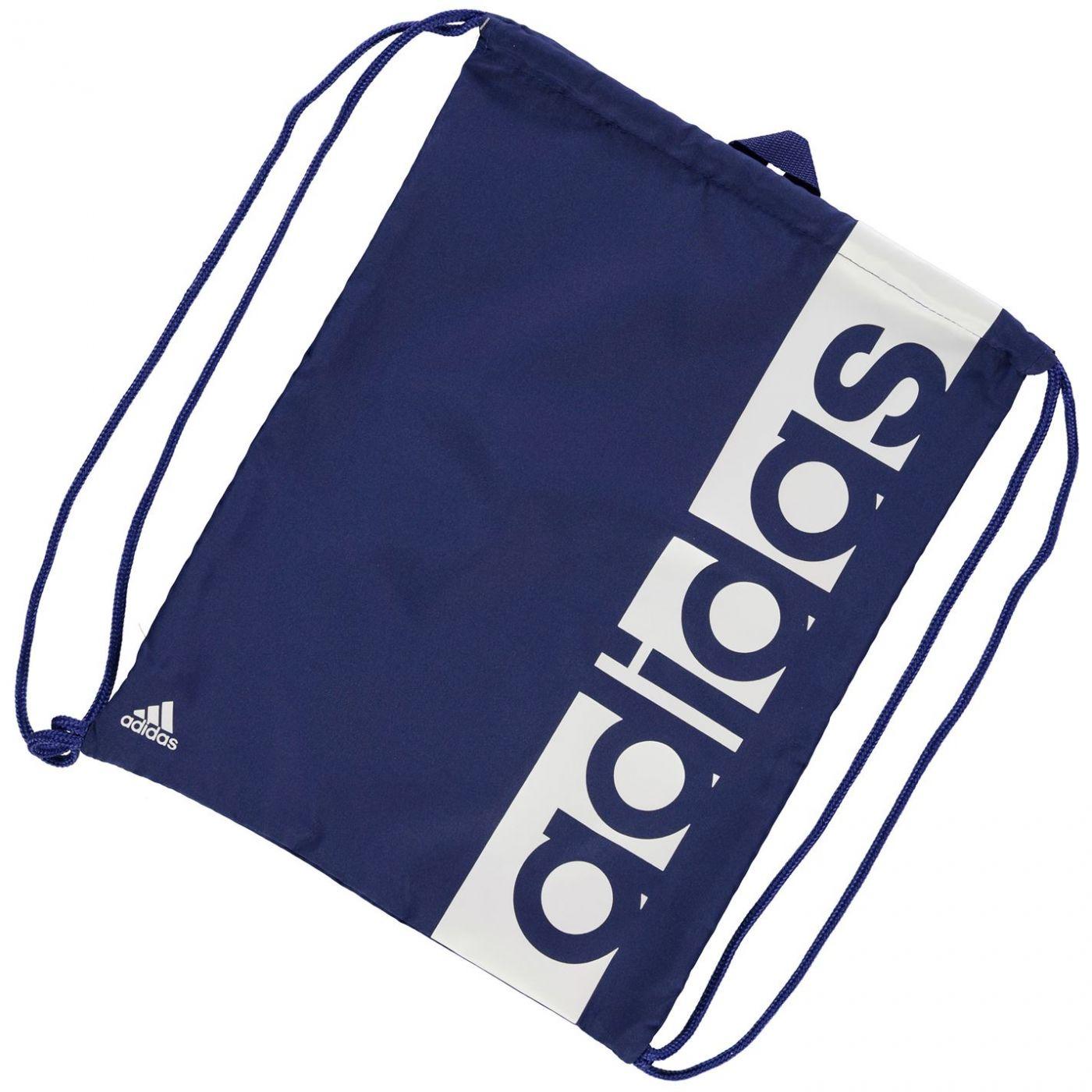 Adidas Linear Gymsack