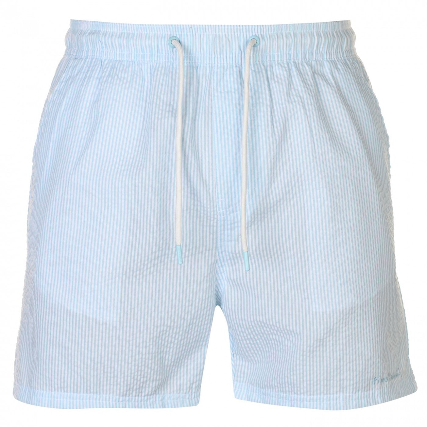 Men's swim shorts Pierre Cardin Seersucker