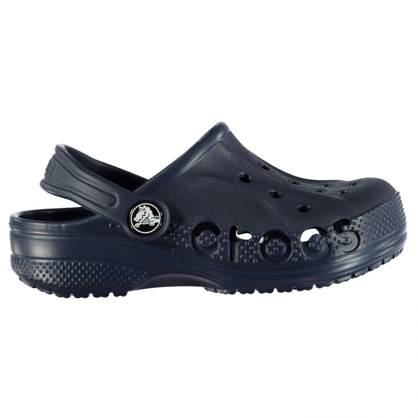 Crocs Baya Childrens Clogs