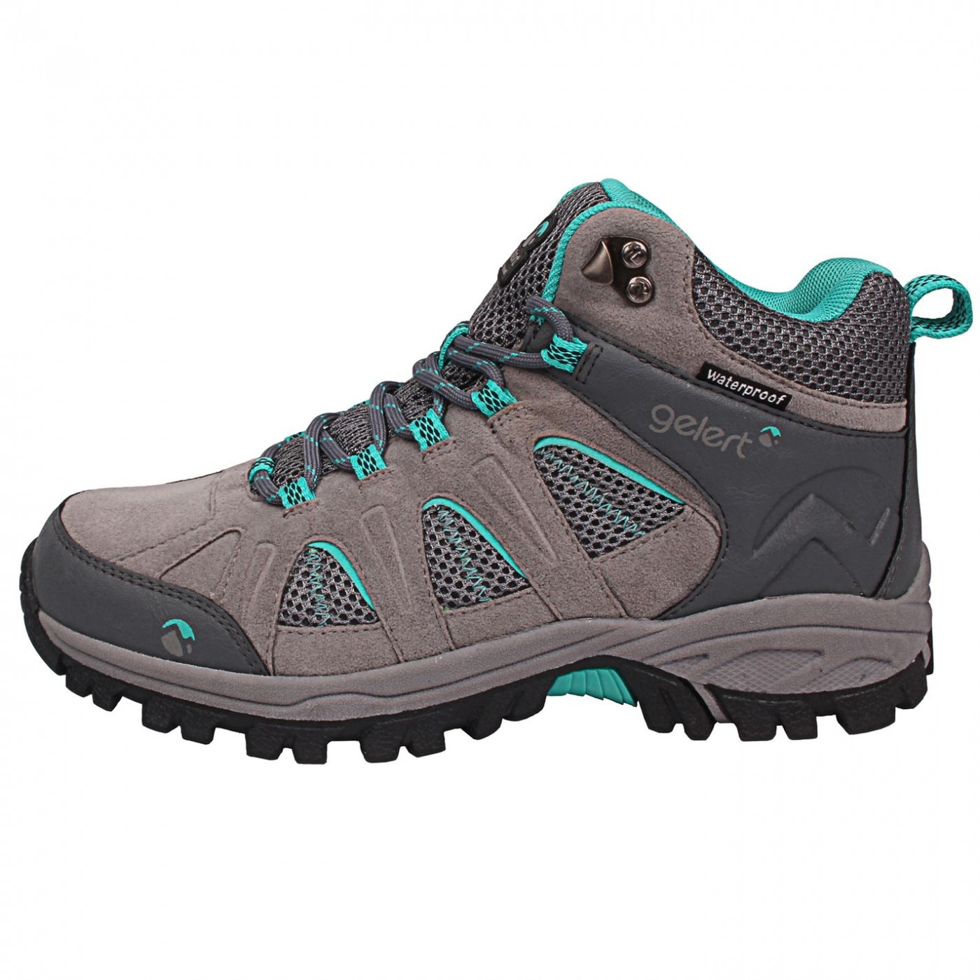 Gelert Tryfan Mid Waterproof Ladies