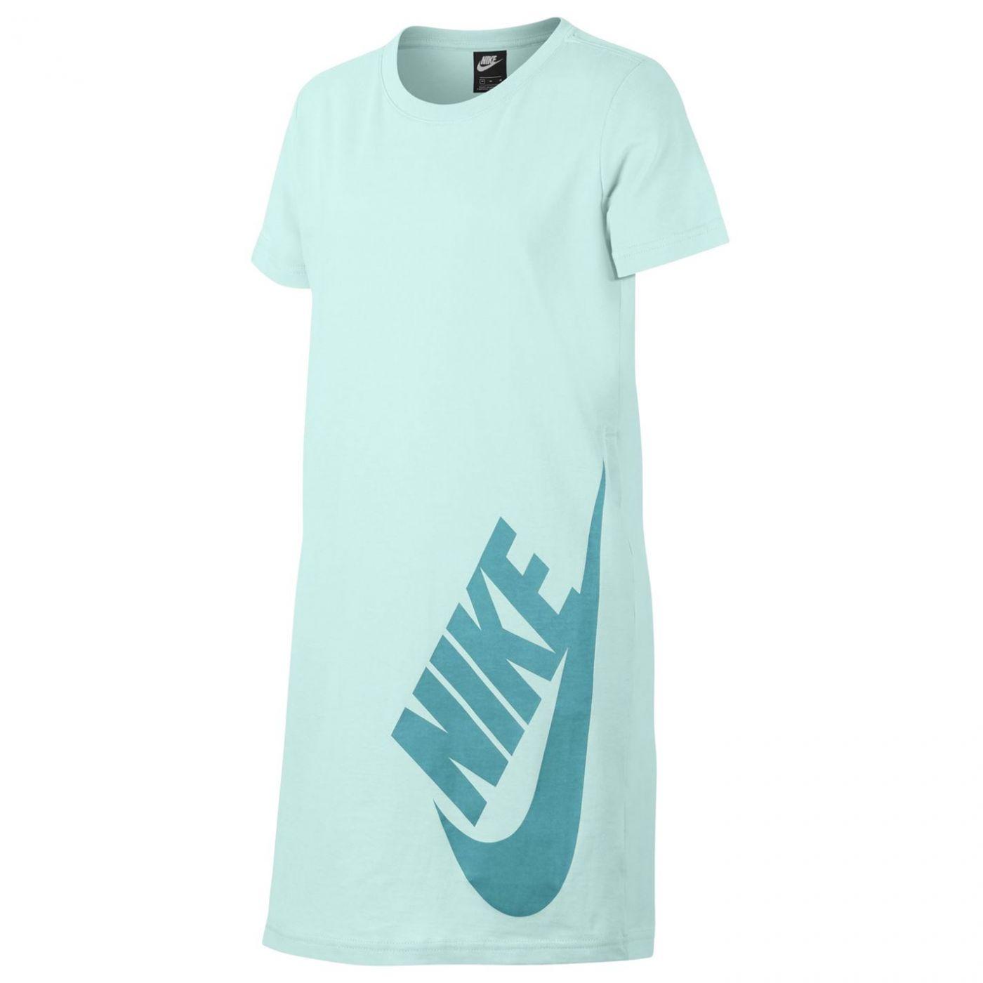 Nike NSW Dress Tee Girls