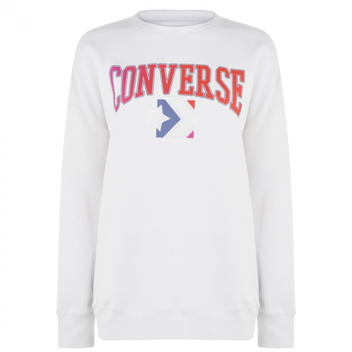 Converse Lifestyle Warmth Pack Crew Sweatshirt