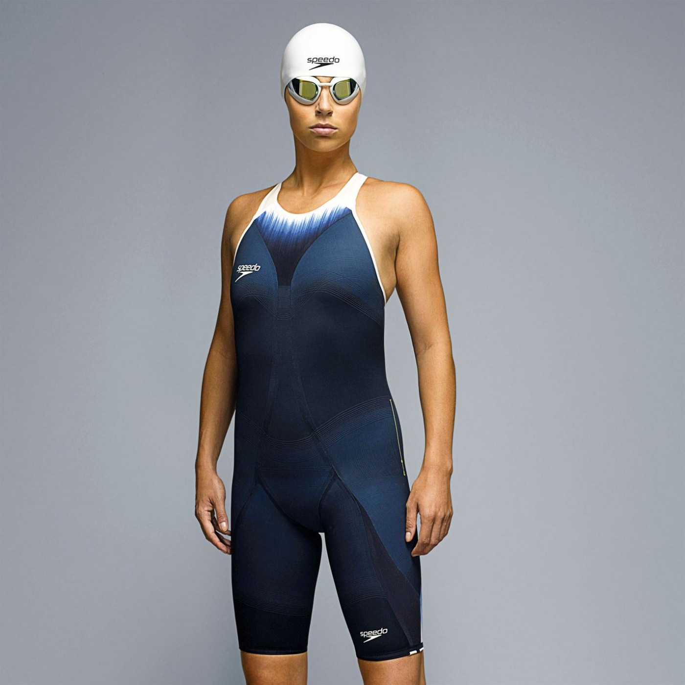 Speedo Super Elite Recordbreaker Swimsuit Ladies