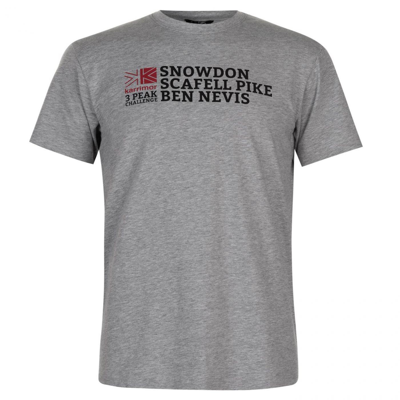 Karrimor Organic T-Shirt Mens