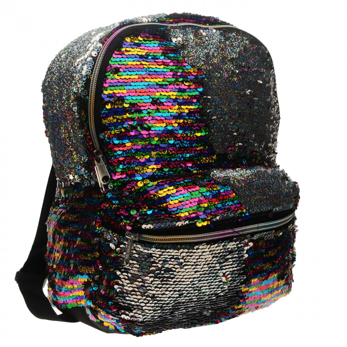 Miso Sequin Medium Backpack