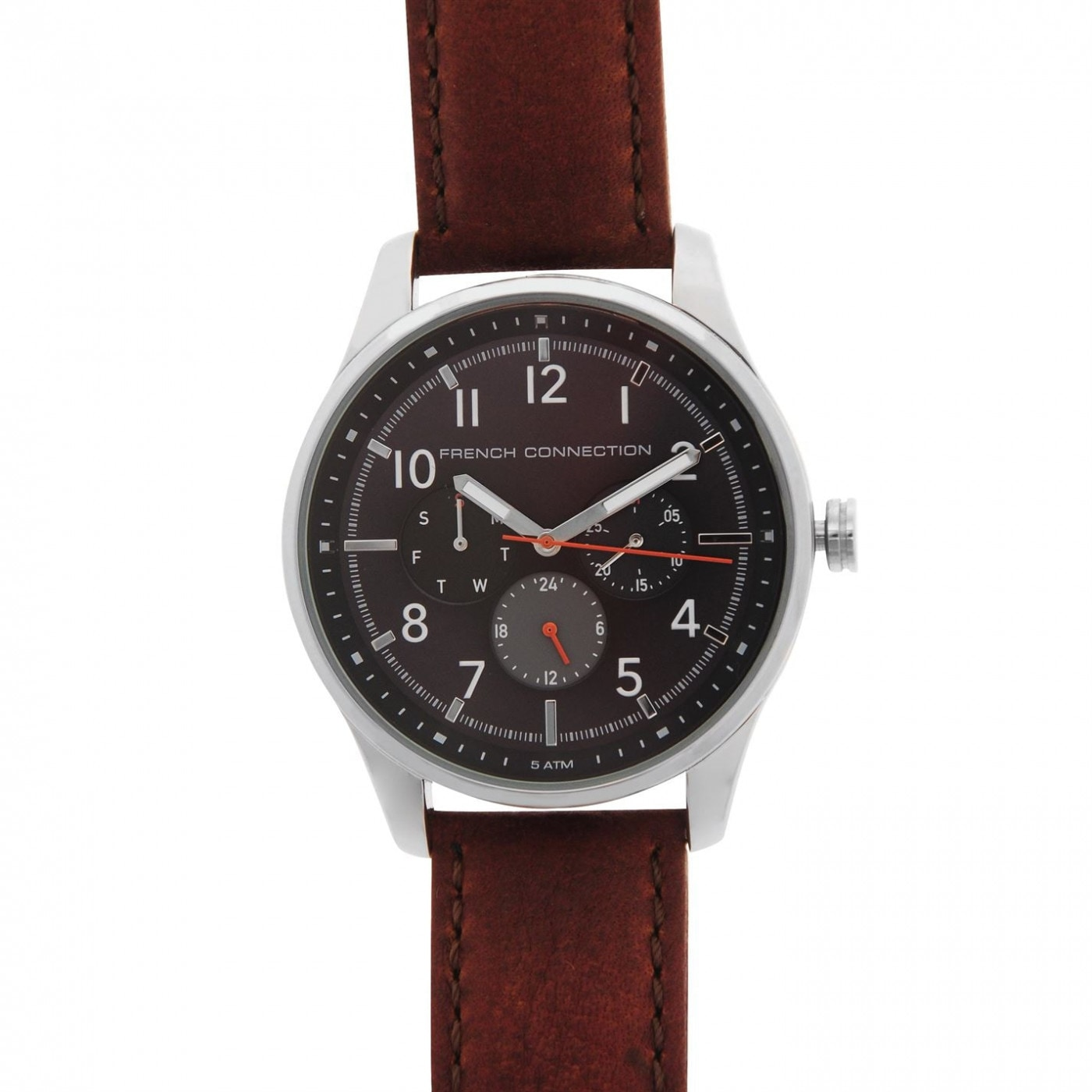 French Connection 1307B Watch Mens